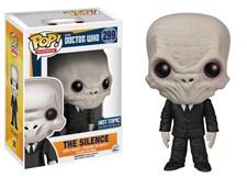 Doctor Who POP! Vinyl The Silence