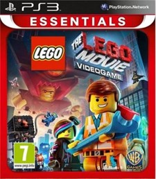 LEGO The Movie Videogame ESSENTIALS
