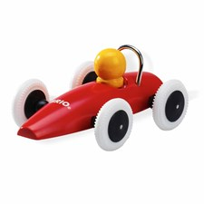 Race Car (rød), Brio