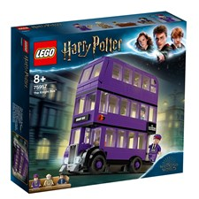 Nattbussen, LEGO Harry Potter (75957)