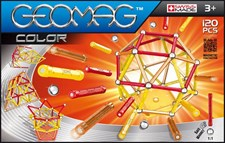 Geomag Color 120 osaa