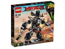 Garma-robottimies, LEGO Ninjago (70613)