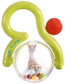 Rangle Fraisy, Sophie the Giraffe