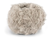 Dale Garn Pure Eco Fur Lanka Ekologinen Villa Mix 50 g vaalea beige meleerattu 1105