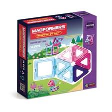 Magformers Inspire - 14 osaa