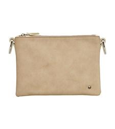 Edblad Irene Small Bag Off White