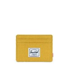Herschel Plånbok Charlie RFID, Arrowwwod Crosshatch