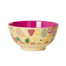 Rice Tutti Frutti Skål dia 15 cm