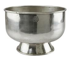 Day Home Skål 25.5x19 cm Silver