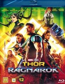 Thor 3: Ragnarök (Blu-ray)