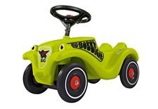Big Bobby Car Classic Racer, vihreä