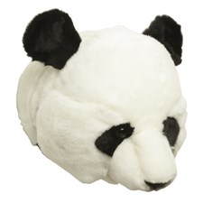 Djurhuvud Panda, Brigbys
