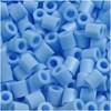 Rörpärlor 5x5 mm 1100 st Pastellblå (23)