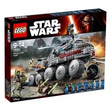 Kloonien turbotankki™, Lego Star Wars (75151)