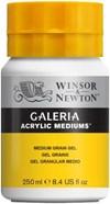 Winsor & Newton Medier Galeria Medium Grain Gel 250 ml