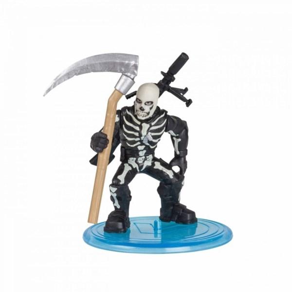 Fortnite W1 Solo pack S1  Skull Trooper - figurer & miniatyrer