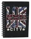 """Luentolehtiö """"London City"""""""