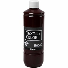 Textil Color, 500 ml, munakoiso