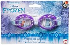 Svømmebriller, barn, Disney Frozen