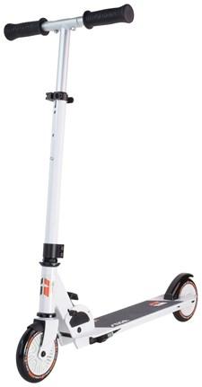 Stiga Track 120-S Potkupyörä Valkoinen