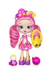 Shoppies dukke, Bubbleisha, Shopkins