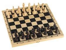 Schack, Alga