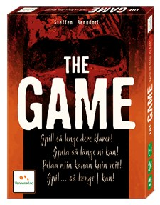 The Game (Nordic)