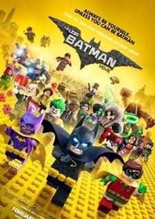 Lego Batman Movie - 4K Ultra HD
