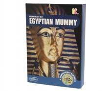 Egyptian Mummy Excavation Kit, Keycraft