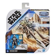 Mission Fleet EXP Mando Child Speeder Star Wars