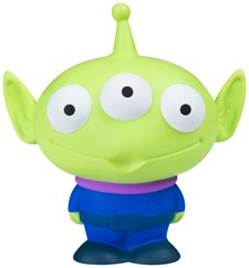 Squishy Palz Rymdisar, Toy Story