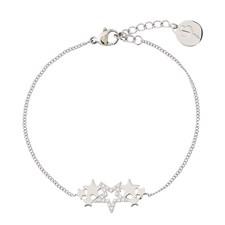 Edblad Starfield Bracelet Steel