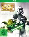 Star Wars - The Clone Wars - Season 6 The Lost Missions (Blu-ray)