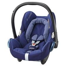 Babyskydd Cabriofix, River Blue, Maxi-Cosi