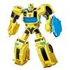 Battle Call Officer, Bumblebee, Cyberverse Transformers