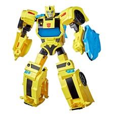 Battle Call Officer Bumblebee Cyberverse Transformers