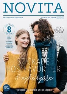 Novita Tidning SE 3 / 2017