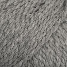 Drops Andes Mix Lanka Villasekoitus 100g Grey 9015