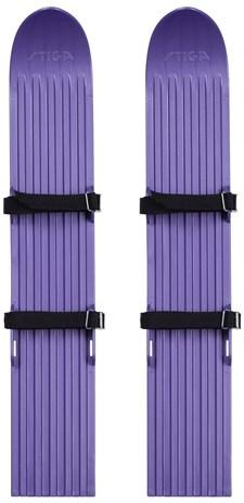 Miniskidor Micro Blade Lila, Stiga