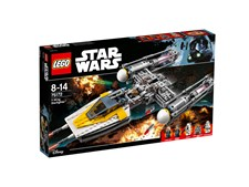 Y-Wing Starfighter, Lego Star Wars (75172)
