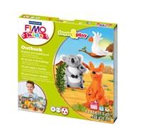 FIMO® leire for barn, Form og Lek, Enhjørning