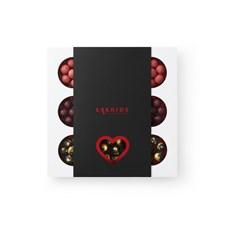 Lakrids by Johan Bülow 2018 Love Kalaha Presentförpackning 360 g
