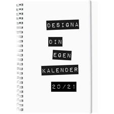 Burde Kalender 20-21 Senator A6 4i1