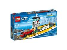 Färja, Lego City Great Vehicles (60119)