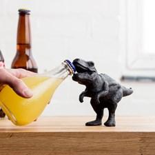 Pullonavaaja T-Rex