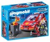 Palomies ja auto, Playmobil City Action (9235)