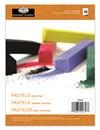 A5 Pastellblock 10 Ark Texturerat Papper Royal & Langnickel