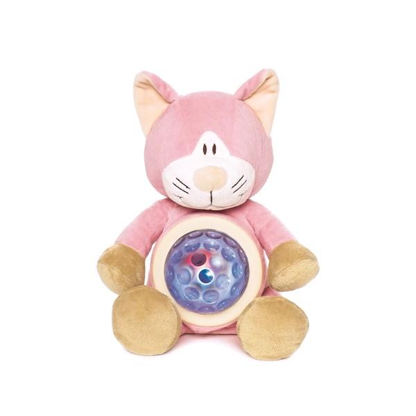 Diinglisar Nattlampa  Katt  Teddykompaniet - barnlampor