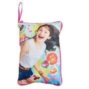 Hide N' Sleep Cushion, Disney Soy Luna