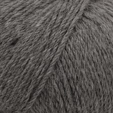 Puna Drops design 50 g dark grey 05